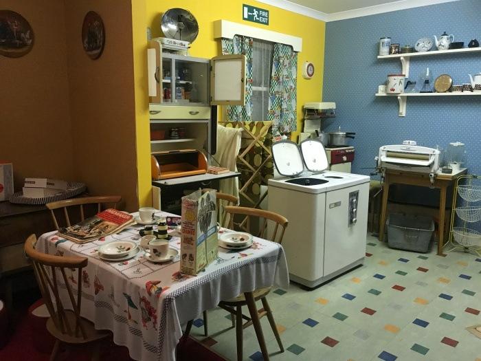 Willis Museum in Basingstoke Photo: Heatheronhertravels.com