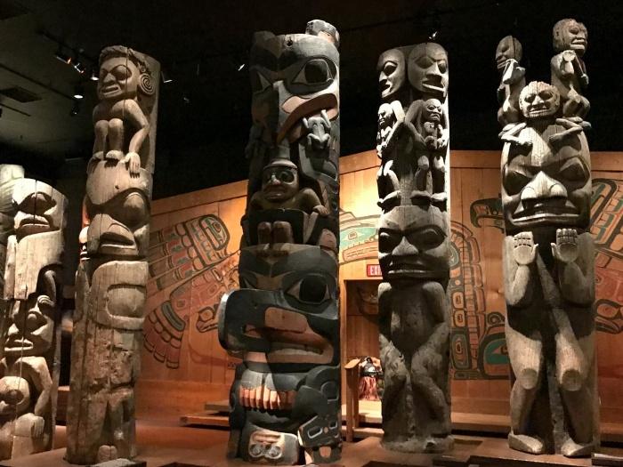 BC Museum in Victoria Canada Photo: Heatheronhertravels.com
