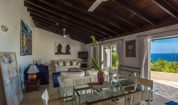 Geejam Hotel in Jamaica Photo: Geejamhotel.com