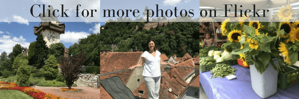 Click to see more photos from this trip to Graz