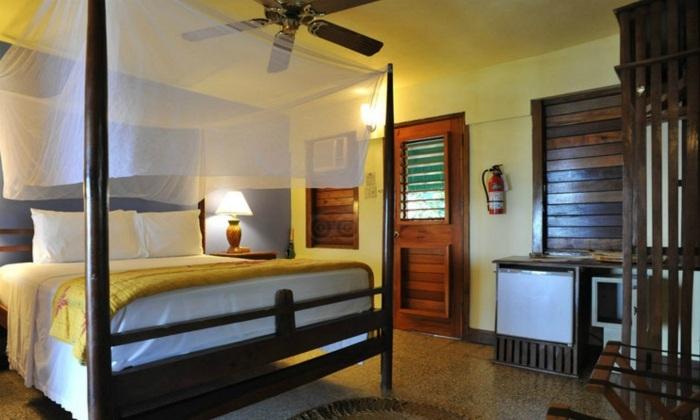 Rockhouse Hotel in Jamaica Photo: Rockhouse.com