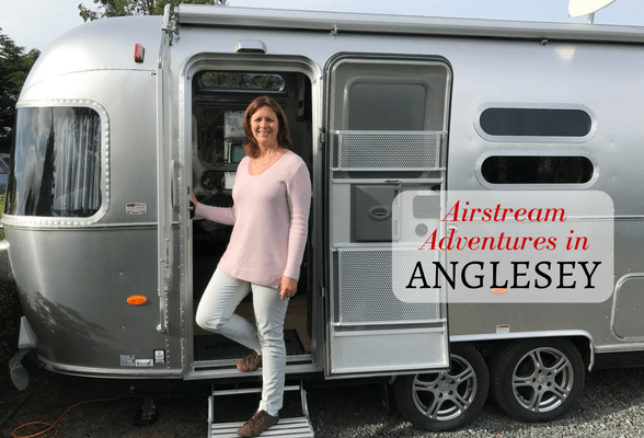 Read about our Airstream adventures in Anglesey