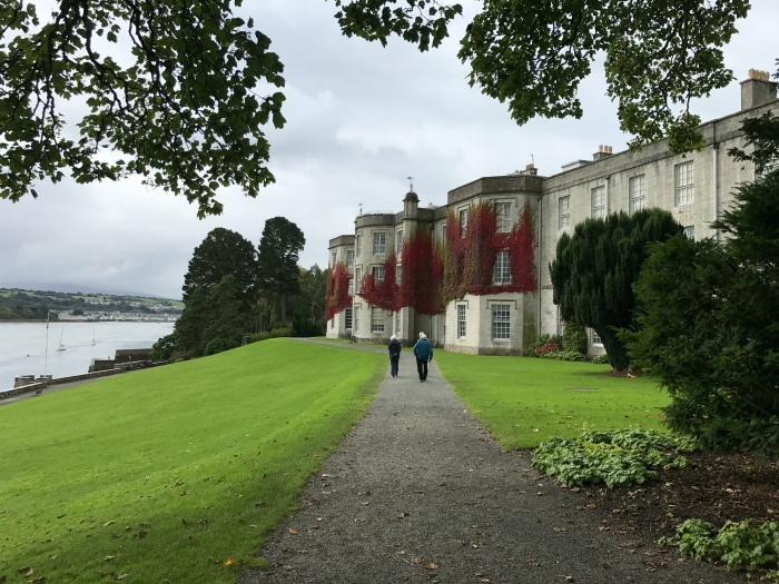 Plas Newydd in Anglesey Photo: Heatheronhertravels.com