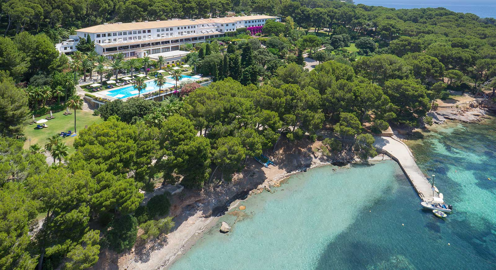 Formentor Royal Hideaway Hotel by Barcelo