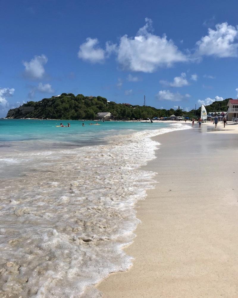 Long Bay Antigua Photo Heatheronhertravels.com