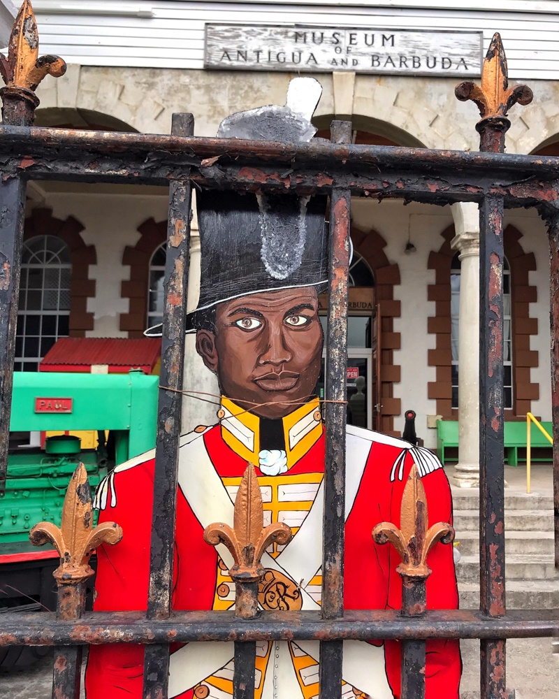 Museum of Antigua and Barbuda Photo Heatheronhertravels.com
