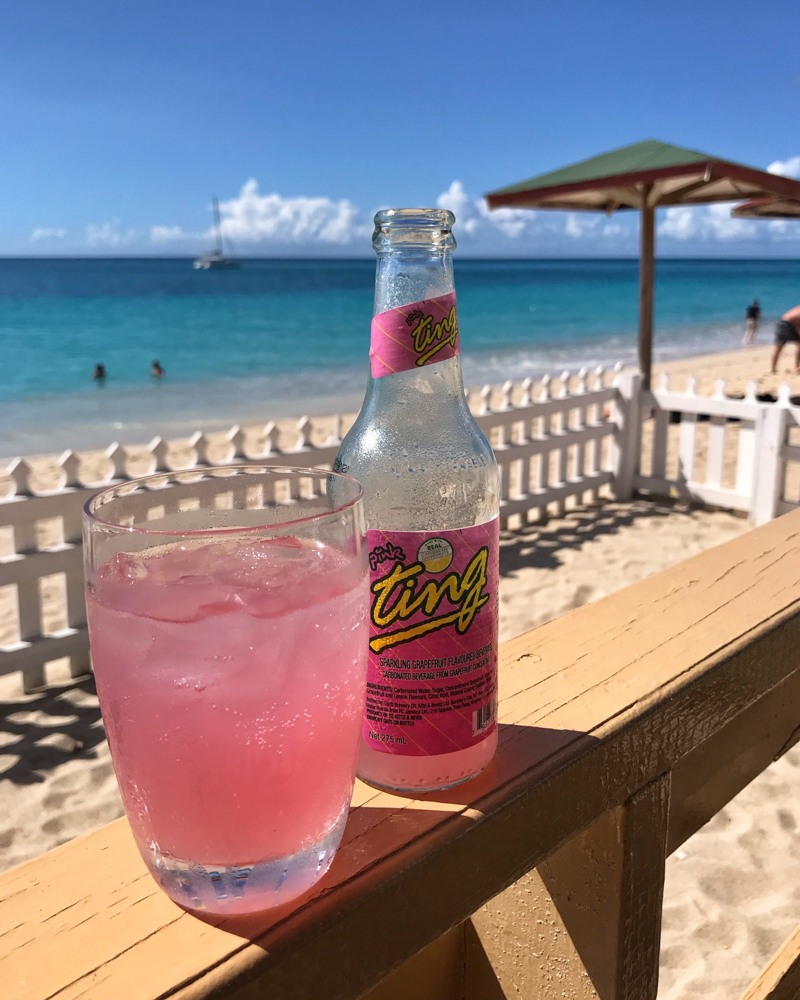 Turner's Beach Restaurant Antigua Photo Heatheronhertravels.com