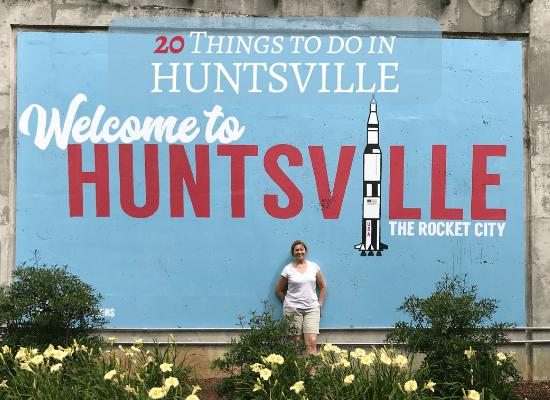 Things to do in Huntsville Alabama Photo Heatheronhertravels.com