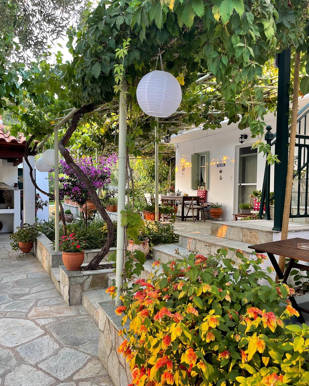 Katerina Rooms, Panormos Beach, Skopelos Greece