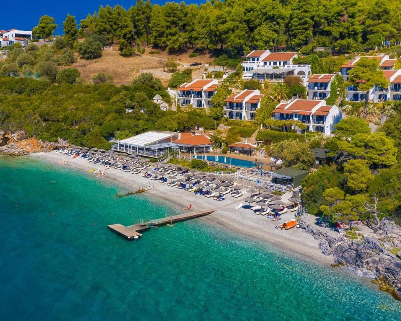 Adrina Hotel, Skopelos Greece