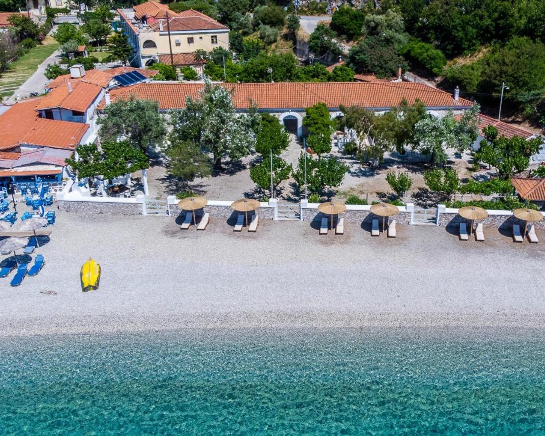 Psarianos Beach Apartments, Skopelos