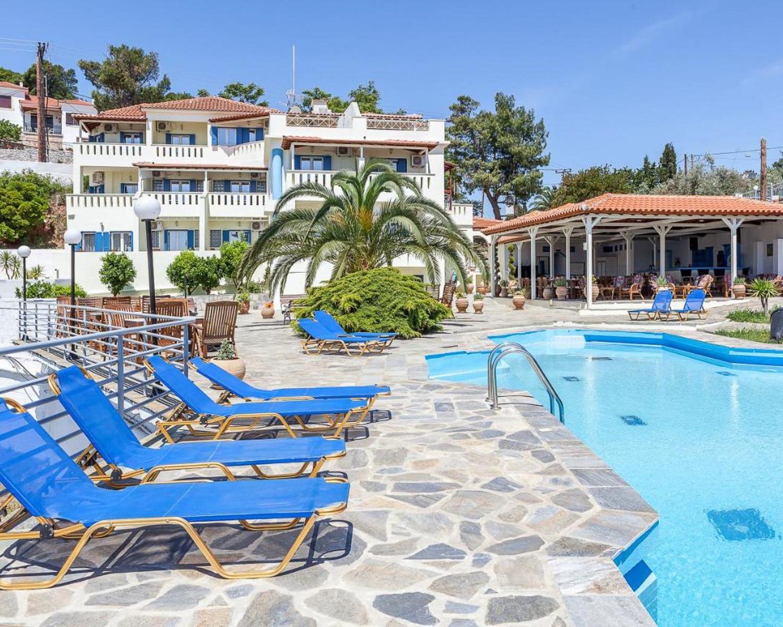Stafylos Suites and Boutique Hotel, Skopelos